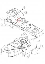 783-05086A-S Pokrywa ramy