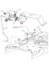 736-3006 Pierścień sprężysty 1/4 X -75