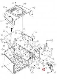 783-05801A-S Wspornik zaeczpu
