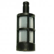 305008AV Filtr do kanistra z obciążnikiem 8 mm