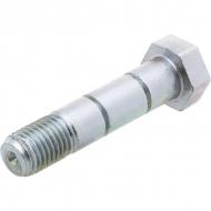 2334206010 Bezpiecznik zęba M20x90 (a=25), śruba zrywana