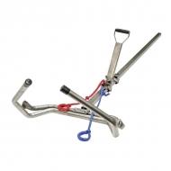 1582160178 Urządzenie porodowe Vink ze zmiennym naciągiem, 180 cm