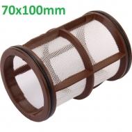 3102007030 Wkład filtra brązowy, filtr siatkowy - 16 Mesh ARAG, 3102007.030