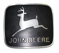 26/863-14 Emblemat do JD, JOHN DEERE