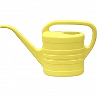 17384801022 Konewka plastikowa, żółta 2,5 l