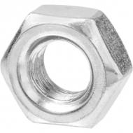 93410P100 Nakrętka sześciokątna DIN934 stalowa ocynk kl. 8 M10x1.50 Kramp
