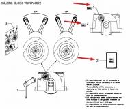 VN17890588 Naklejka MAX / MIN 80x80 mm