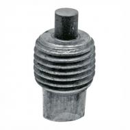 33270030 Korek spustowy oleju z magnesem 1/4'' pasuje do silnika B&S, BRIGGS&STRATTON, KOHLER