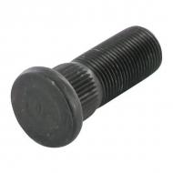 903C18 Śruba, szpilka koła M18x1,5x49, M18x49x1,5, 19,4 mm