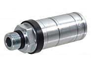 AL166181 Szybkozłącze hydrauliczne, John Deere