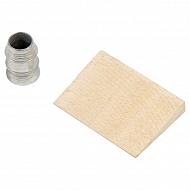 1702091801GP Zestaw naprawczy Gopart, 16 mm