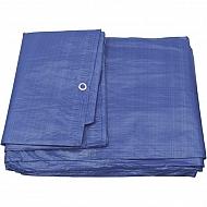 1574500203 Plandeka niebieska Parol, 2 x 3 m