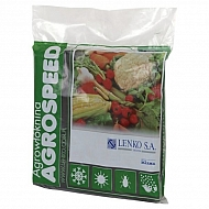 1569005022 Agrowłóknina Agrospeed, biała, 17 g 2,1 x 20 m