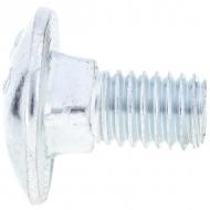 60381688 Śruba zamkowa kl. 8.8 ocynk Kramp, M8x16 mm