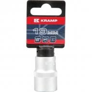 "18060130190KR Klucz nasadowy 6-kt. 1/2"", 19 mm"