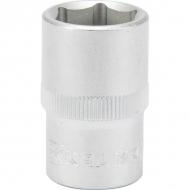 "18060130170KR Klucz nasadowy 6-kt. 1/2"", 17 mm"
