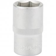 "18060130150KR Klucz nasadowy 6-kt. 1/2"", 15 mm"