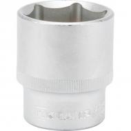 "18060130300KR Klucz nasadowy 6-kt. 1/2"", 30 mm"