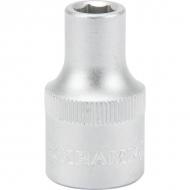 "18060130080KR Klucz nasadowy 6-kt. 1/2"", 8 mm"