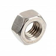 DE030 Nakrętka, sześciokątna, ISO 4032, M8, A4-70