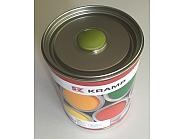 610508KR Lakier, farba pasujący do maszyn Claas, oryginalny kolor producenta, soczysta zieleń, zielony 1L