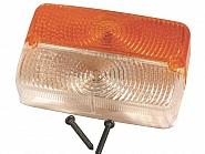 03104020 Klosz lampy, przód