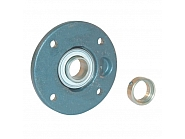 PME20 Łożysko z obudową okrągłe, kompletne &#8709 20