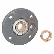 RME40 Łożysko z obudową okrągłe, kompletne RME40, O 40 mm