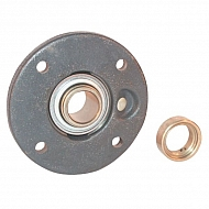 RME50 Łożysko z obudową okrągłe, kompletne RME50, O 50 mm