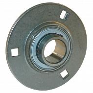RAY20 Łożysko z obudową okrągłe, kompletne RAY20, O 20 mm