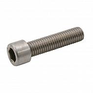 912825RVSP025 Śruba imbusowa A2 Kramp, M8x25 mm, nierdzewna