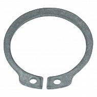 47125 Pierścień zabezpieczający zewnętrzny Kramp, 25 mm