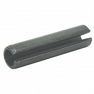 1481520 Kołek sprężysty czarny DIN 1481, 5x20