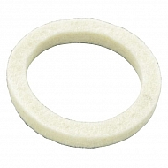 FC049 Pierścień filcowy, 35x45x5 mm