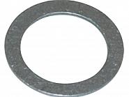 988405001P025 Podkładka dystansowa Kramp, 40x50x0,1 mm