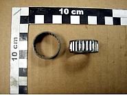 CD006 Łożysko igiełkowe 26x30x13