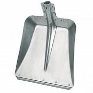 710100GP Łopata aluminiowa nieoprawiona nr. 9 Gopart, 360 x 360 mm