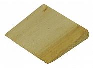 ES38211 Klin drewniany, 50 x 60 x 11 mm