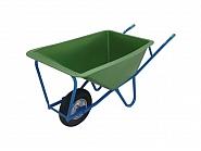WH46100 Wózek gospodarczy 175 l , 1-kołowy