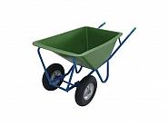 WH46200 Wózek gospodarczy 175 l , 2-kołowy