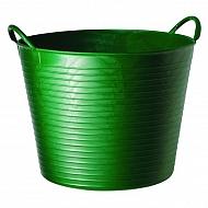 TTSP42G Pojemnik Tubtrugs, 42 l zielony