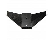 CP093976 Redlica skrzydełkowa 400mm