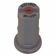 AVI80025 Dysza wtryskiwacza AVI 80° fioletowa, ceramiczna