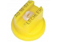 AD9002C Dysza płaskostrumieniowa AD 90° żółta ceramika
