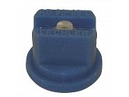 AD9003C Dysza płaskostrumieniowa AD 90° niebieska ceramiczna