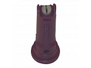 ID90025C Dysza wtryskiwacza ID 90° fioletowa, ceramiczna