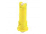 ID9002C Dysza wtryskiwacza ID 90° żółta, ceramiczna