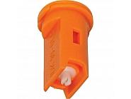 IDK9001C Dysza wtryskiwacza IDK 90° pomarańczowa, ceramiczna