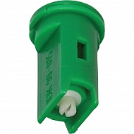 IDK90015C Dysza wtryskiwacza IDK 90° zielona, ceramiczna