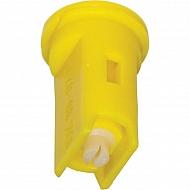 IDK9002C Dysza wtryskiwacza IDK 90° żółta, ceramiczna